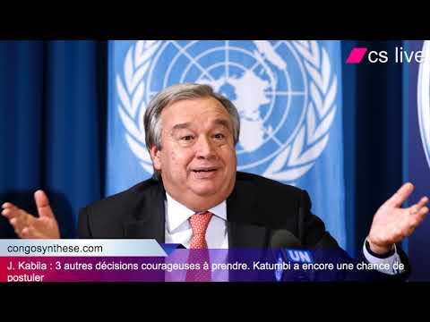 Xxx Mp4 J Kabila A 3 Autres Décisions Courageuses à Prendre Katumbi A Encore Une Chance De Postuler 3gp Sex