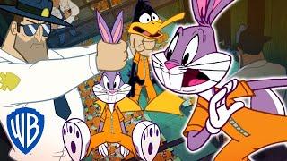 Looney Tunes en Español   España   Naranja es el nuevo Bugs   WB Kids