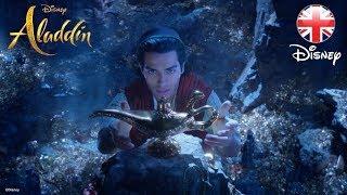 ALADDIN | 2019 Teaser Trailer | Official Disney UK