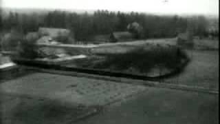 Top Ten Bombers- British Dahavilland Mosquito B.XVI