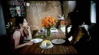 movie trailer - Candy Rain 花吃了那女孩