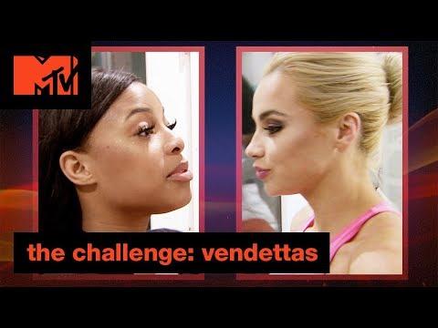 Xxx Mp4 Say It To My Face Official Sneak Peek The Challenge Vendettas MTV 3gp Sex