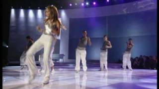 Jennifer Lopez - If You Had My Love Live (Dark Child Remix) 1999