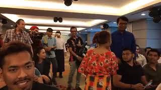Tak Tun Tuang Sidang Media (Recorded Live by Utusan MY)