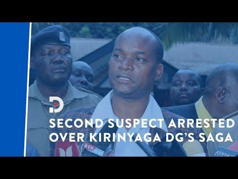 Xxx Mp4 Another Suspect In Kirinyaga DG S Sh5M Sex Blackmail Arrested 3gp Sex