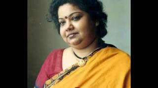 Srabani Sen  O Amar Desher Mati -  YouTube