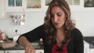 How to make Fesenjoon (Fesenjan) by chef Ariana Bundy