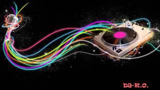 Avicii & Flo-Rida - Levels & Good feeling (DJ-KATHE Mix)