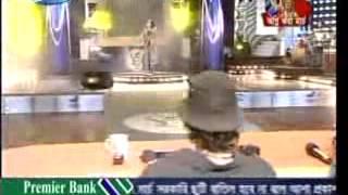 Shah Alom Sorkar, Bangla Folk Song  Mayer Kandon Jabot Jibon