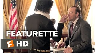 Elvis & Nixon Featurette - Fun with Elvis & Nixon (2016) - Michael Shannon, Kevin Spacey Movie HD