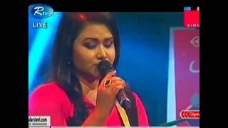 Pritibite sukh bole jodi kico takhe er nam valobasha by Jilik & Sabbir.