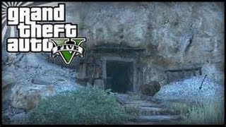 3 secret locations gta5