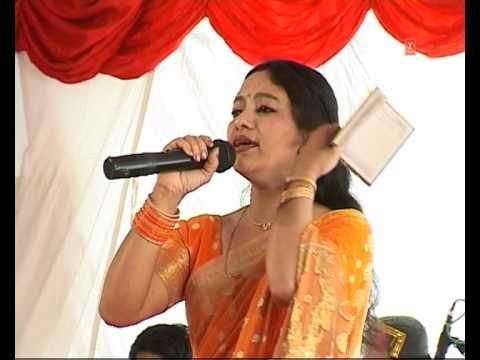 Chandna Mera Pahaad Live Performance Hit Garhwali Video Meena Rana