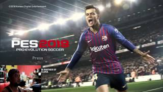 REVIEW PES 2019 #PS4 BARCELONA vs LIVERPOOL