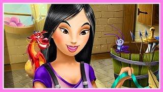 Disney Princess Mulan - Mulan