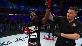 Bellator 187: Full Fight Highlights