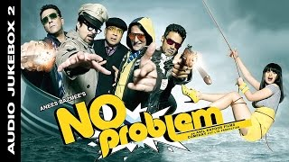 No Problem - Jukebox 2 (Full Songs)