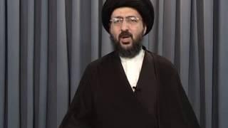 قصة رجل رزق بالولد ببركة التوسل بالزهراء-آية الله السيد محمد رضا الشيرازي(اعلى الله درجاته)