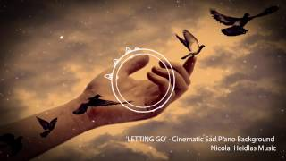 LETTING GO by Nicolai Heidlas | (No copyright music collection)