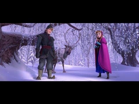 Xxx Mp4 Disney S Frozen Official Trailer 3gp Sex
