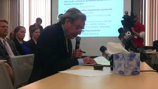 Former Mass. higher education official Richard Freeland says Mt. Ida deal would hurt UMass Boston