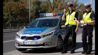 Jebać Policje piosenka/HWDP
