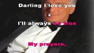 Ralph Ottavio - My True Love