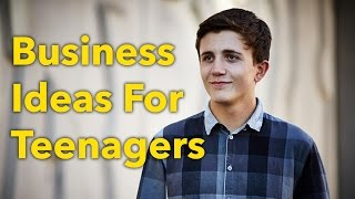 Business Ideas For Teenagers Videos and Audio Download MP4, HD MP4 ...