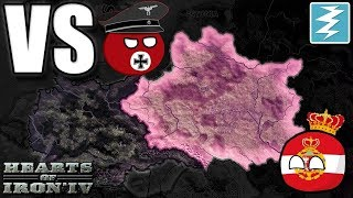 POLAND-LITHUANIA IN 1936??? - Hearts of Iron IV