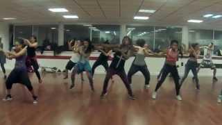 Lil Kesh - Shoki ft Davido & Olamide - Lionel Afrobeatz Choreography