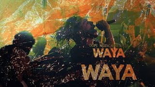 Monsta - Waya Waya (Prod By DJ Caique)