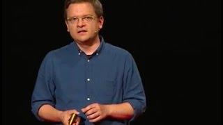 Kam posunieme umenie v digitálnej dobe?   Michal Čudrnák   TEDxBratislava