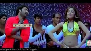 Actress hottest navel show dance