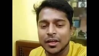 Sokhi bhalobasha kare koi Live by Milon & Imran