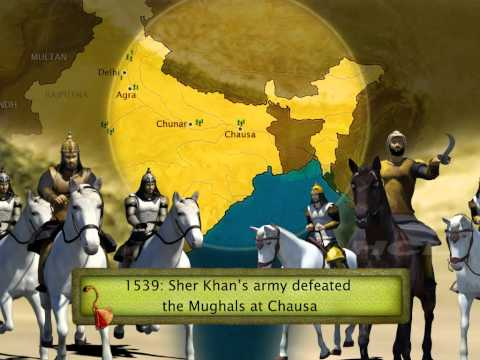Xxx Mp4 HCL Learning DigiSchool The Great Mughal Emperor Humayun 3gp Sex