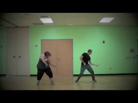 1075 KZL's A Fat Girl Dancing: Talk Dirty to Me (Jason Derulo)