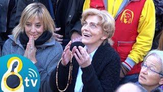 Medjugorje - Aparición a Mirjana del 2 de noviembre de 2017