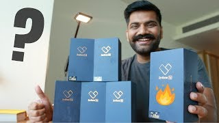 Asus Zenfone 5Z Unboxing - First Look and Giveaway 🔥🔥🔥