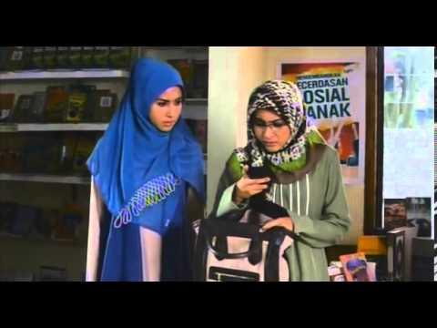 Cinta Suci Zahrana full movie 2012