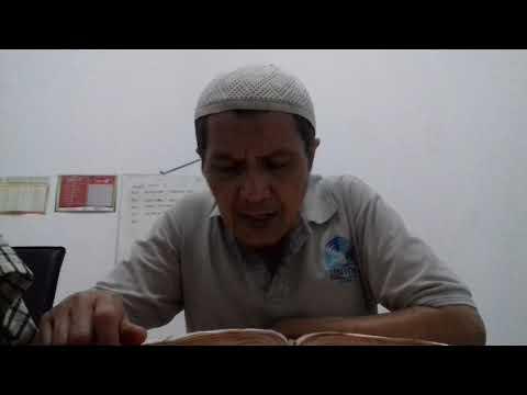 Muratal Quran, S. Al-Isra 99 - 111