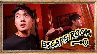 RHPC does an Escape Room!