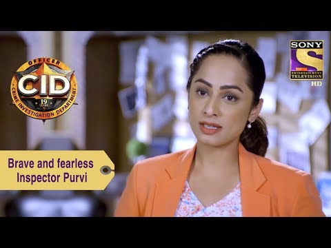 Xxx Mp4 Your Favorite Character Brave And Fearless Inspector Purvi CID 3gp Sex