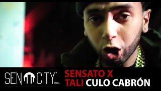 Sensato ft Tali - Culo Cabrón (Video Oficial)