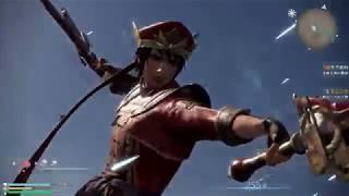 真·三國無双8 吳勢力コンボ集 Dynasty Warriors9 Wu Kingdom Combo mad