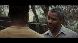 """Fences 2016 - TV Scene, """"I ain"""
