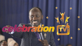 Sunday Service 29th Jan. 2017 with Apostle Johnson Suleman