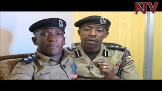 ZUNGULU: Enkayana za Afande Muhammad Kirumira ne Poliisi