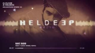 Oliver Heldens - Heldeep Radio #153
