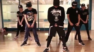 Honey Cocaine - Gwola (ft Kid Ink & Maino) Crew Players Mega Force Crew