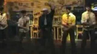 Rascal FisH & i CanaJa BoYs 08-03-2006 part 1